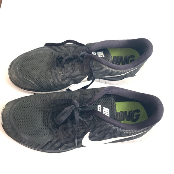 nike free run 4.0 men's size 8.5